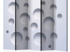 Paraván - Harmony of Modernity II [Room Dividers]
